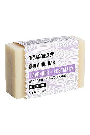 Hairsoap Lavender/Rosemary