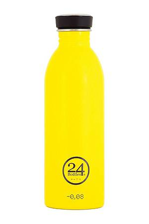 24Bottles Trinkflasche taxi yellow 0,5 l