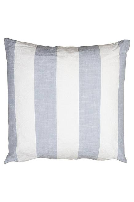 Cushion cover LUK greyblue