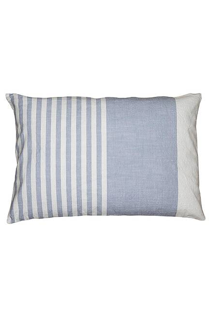 Cushion cover TJARK greyblue