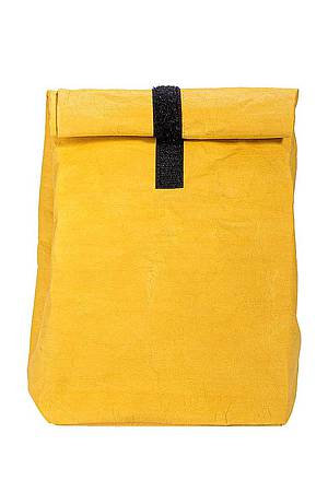 Lunch Bag Gr. L safran