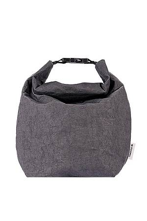 Rolltop-Lunchbag »Billy Iso« Gr. L anthrazit